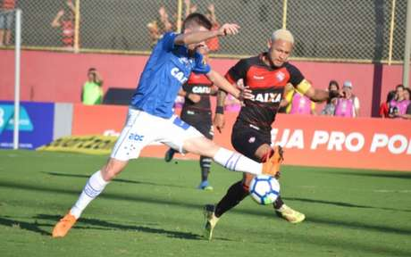 No move. Win 1 k 1 Cruzeiro-5/8