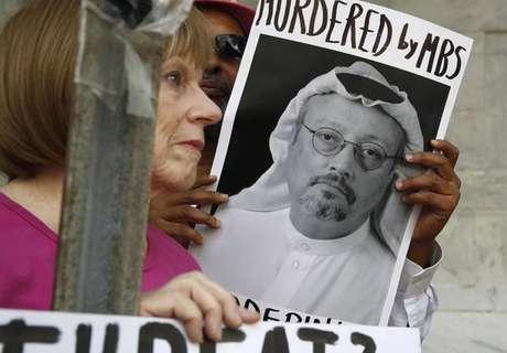 CIA tem áudio de príncipe saudita falando de jornalista
