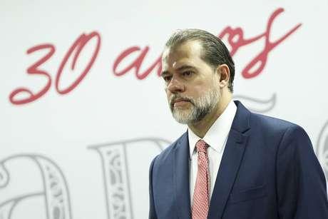 O presidente do STF, ministro Dias Toffoli, já sinalizou repetidas vezes que quer fugir de temas polêmicos no início de sua gestão