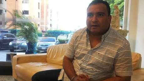 Tito Bohórquez, agrônomo equatoriano que faz doutorado na Venezuela, diz que a economia é enorme e que a qualidade da educação é alta