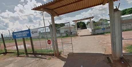 Penitenciária Agrícola de Monte Cristo em Roraima
