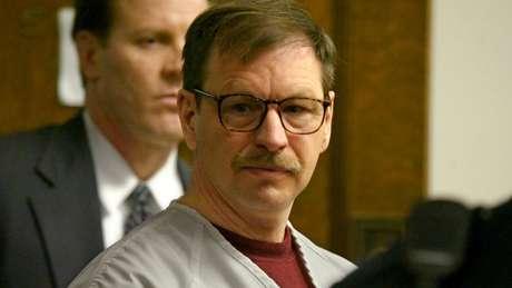 Gary Ridgway, conhecido como assassino de Green River, foi condenado po 49 assassinatos
