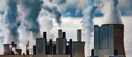 União Europeia é hoje responsável por cerca de 10% das emissões globais de gases do efeito estufa