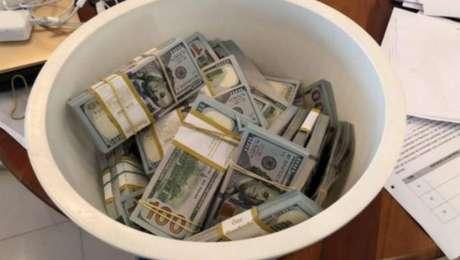 Operação mira tráfico internacional de drogas, lavagem de dinheiro e crimes contra o sistema financeiro nacional