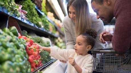 O melhor desempenho do consumo das famílias é puxado pela melhora gradual do mercado de trabalho