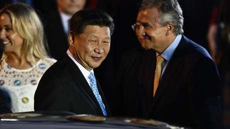 O governo chinês está buscando uma forma de chegar a um acordo comercial com os EUA que ponha fim à guerra comercial atual.