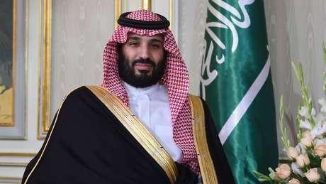 """Muitos avaliam que a presença de Mohamed bin Salman em Buenos Aires pode ser vista como """"tóxica"""" por outros líderes"""
