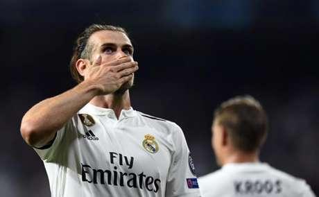 Empresário não descarta Bale na Itália (Foto: Gabriel Bouys / AFP)