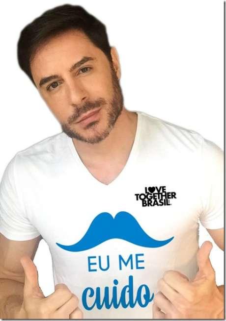 Ricardo Tozzi (Foto: Divulgação)