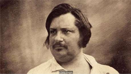 Honoré de Balzac era um ávido usuário de drogas inteligentes - ingerindo grandes quantidades de cafeína por dia para fazer suas ideias fluírem