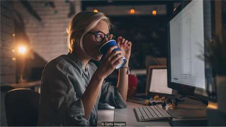 Milhares de pessoas não conseguem começar o dia sem uma xícara de café