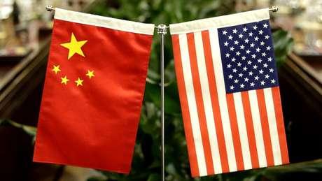 A batalha comercial entre China e EUA é na verdade uma ameaça mundial