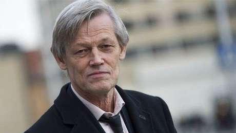 Juiz Göran Lambertz, da Suprema Corte da Suécia, defende padrões éticos rígidos para o Judiciário