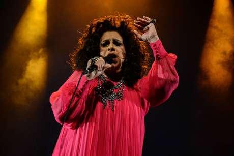 No show 'A Pele do Futuro', Gal Costa mostra uma voz impecável depois de mais de 50 anos de carreira