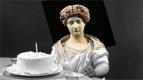 Nobre romana Júlia, a Velha, morreu no ano 14, aos 54 anos, em decorrência do exílio e da prisão