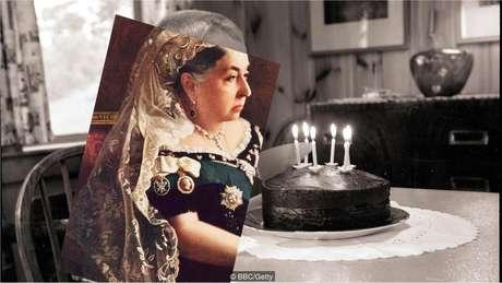 Rainha Vitória, da Grã-Bretanha, morreu em 1901 aos 81 anos. Durante seu reinado, um menina poderia esperar viver até os 73 anos e um menino, 75