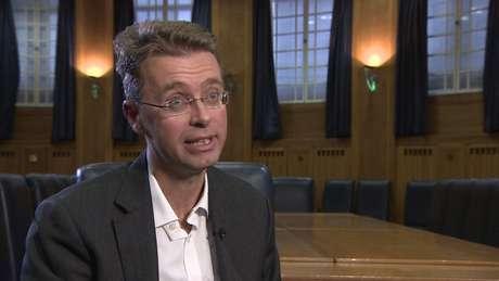 Conflitos de direitos podem se tornar opressivos, diz Nick Spencer do Theos