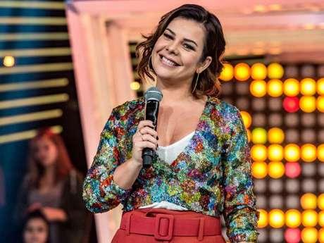 Fernanda Souza revelou ter feito duas cirurgias plásticas