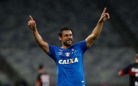 O Galo quer receber 10 milhões de reais da Raposa por Fred- Fernando Michel