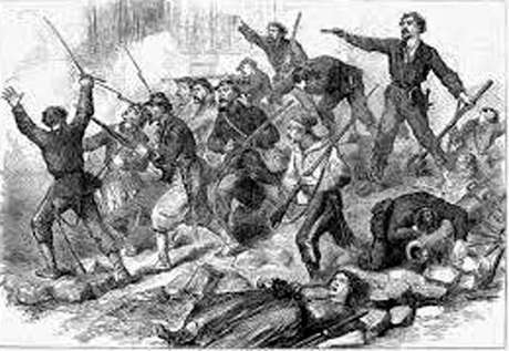 Comuna de Paris, 1871