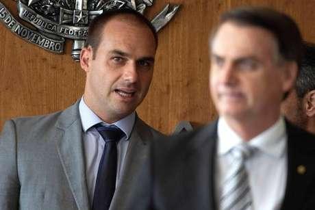 Eduardo Bolsonaro fará 'Cúpula Conservadora' no Paraná