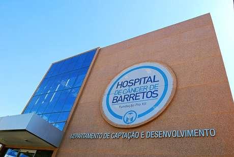 Hospital do Amor (antigo Hospital de Câncer de Barretos)