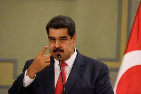 Presidente da Venezuela, Nicolás Maduro 03/12/2018 REUTERS/Manaure Quintero