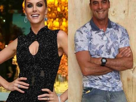 Alexandre Corrêa, marido de Ana Hickmann, entregou affair da apresentadora com Paulo Zulu no passado