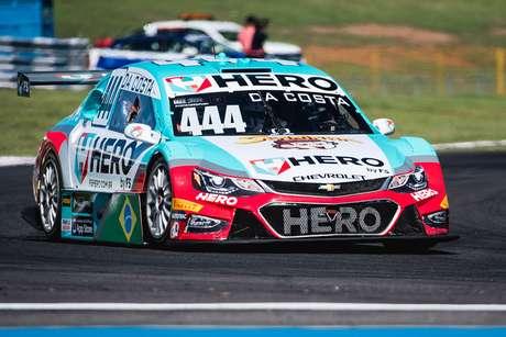 Hero Motorsport anuncia o encerramento de suas atividades