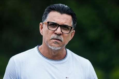 Ricardo Rocha é anunciado como novo assessor de futebol do Criciúma (Foto: Maurício Rummens/Fotoarena/Lancepress!)
