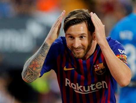 Lionel Messi vai assistir à final da Libertadores em Madri