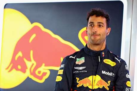 Ricciardo admitiu que decisão sobre mudança em 2019 causou queda no desempenho