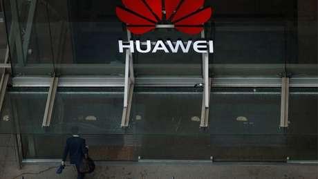 Escritórios da Huawei na Nova Zelândia, um dos países que estão preocupados com a segurança nacional