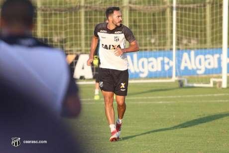 Lucas Moraes/Ceará