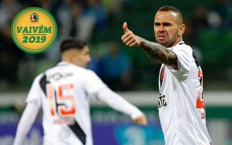 Leandro Castan, do Vasco, tem futuro indefinido para 2019. Confira a seguir outras imagens do jogador na galeria do LANCE!