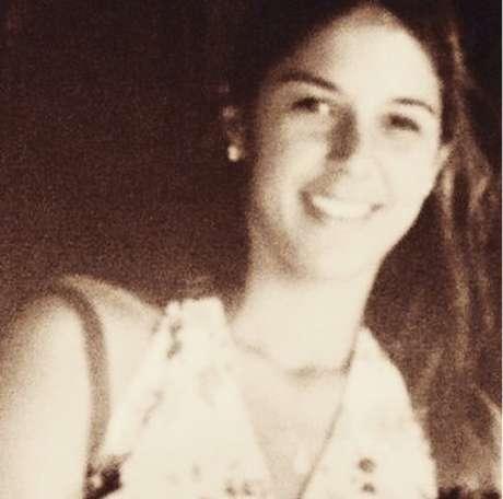 Priscila Belfort desapareceu no Rio de Janeiro, em 9 de janeiro de 2004, aos 29 anos (Foto: Reprodução/Instagram)