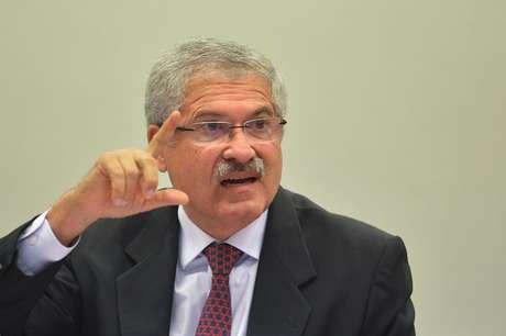 José Rocha é o líder do PR na Câmara dos Deputados