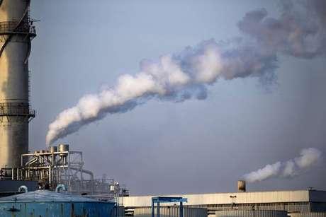 Emissão global de CO2 pode bater recorde em 2018