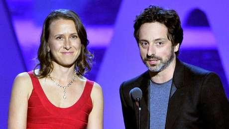 Anne foi casada com o cofundador do Google Sergey Brin de 2007 a 2013