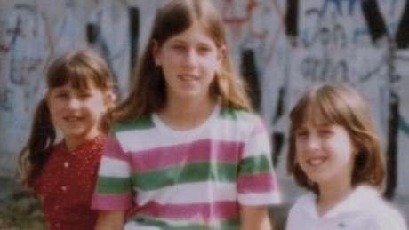 Os pais de Anne disseram para ela e as irmãs seguirem seus sonhos e trabalharem com o que lhes dava prazer