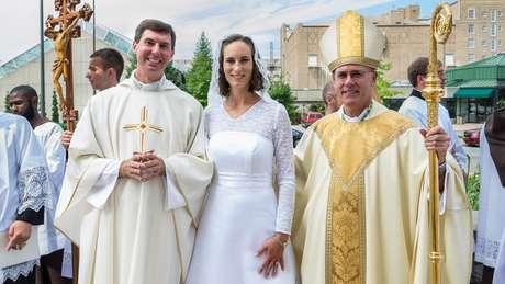 Os bispos locais são os responsáveis por admitir as candidatas a virgens consagradas