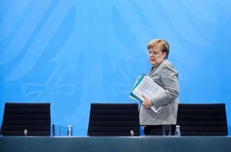 Angela Merkel deixará a liderança da CDU, partido que ela comanda desde 2000