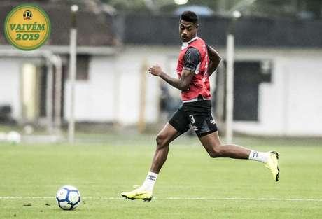 No Santos, Bruno Henrique pode ser negociado com o Cruzeiro ainda nesta temporada (Foto: Ivan Storti/Santos FC)