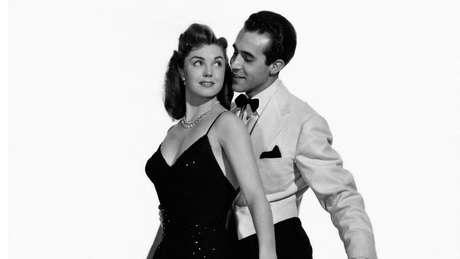 """A canção, gravada para o filme """"A filha de Netuno"""", ganhou o Oscar em 1950."""