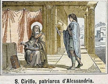 Cirilo é considerado um santo pelas Igrejas Católica, Ortodoxa, e Luterana
