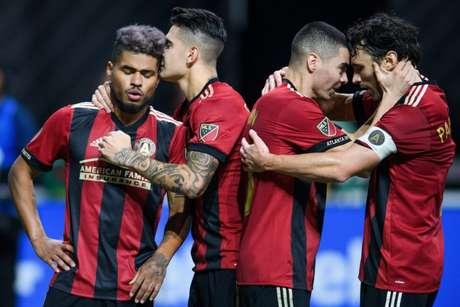 (Foto: Divulgação/Atlanta United)