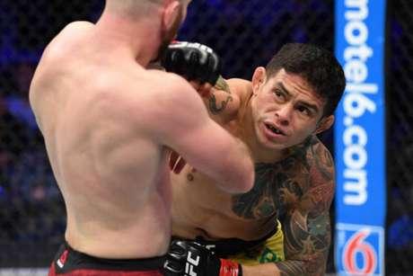 Carlos Diego Ferreira venceu bem e somou seu terceiro triunfo seguido no Ultimate (Foto: Getty Images/UFC)