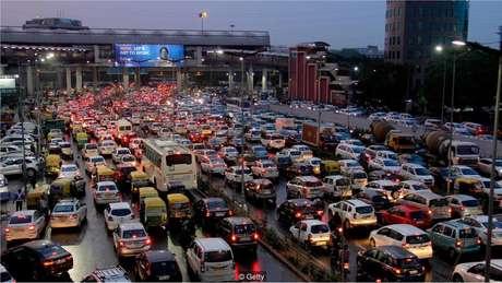 Abdicar do carro é a ação mais eficaz que uma pessoa pode tomar para combater o aquecimento global