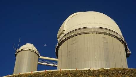 Estudo analisou dados coletados pelo telescópio European Southern Observatory (ESO), no Chile