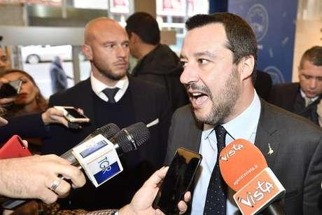 Extradição de Battisti será mérito de Bolsonaro,diz Salvini
